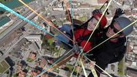 Tandem Paragliding Tour from Interlaken