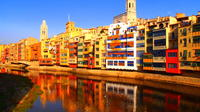 Costa Brava and Girona Day Trip from Barcelona including Easy Hike: Small groups