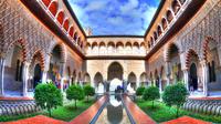 Shore Excursion: Seville Self Guided Tour From Cadiz Port