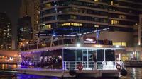 Dubai Marina 5-Star Luxury Dinner Cruise