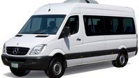 Private Transfer from Santiago City or Airport to Hotel in Santa Cruz, Pichilemu, Colchagua Valley, or Viceversa Private Car Transfers