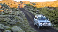 Private Tour: Golden Circle Tour by Luxury SUV from Reykjavik