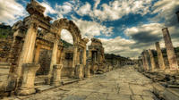 2 Day Ephesus and Pamukkale Tour From Istanbul