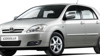JKIA Nairobi or Wilson Airport Transfer to City Center