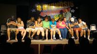 Wild 4 Hypnosis Fusion Family Fun Show