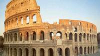 Colosseum for Kids Private Tour