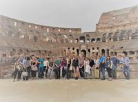 Supersaver: Vatican Museums and Colosseum Small-Group Tour Access from the