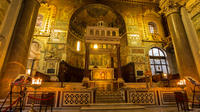 Trastevere and Jewish Ghetto private walking tour