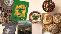 Sarajevo Cultural Walking Tour with Local Food Tasting