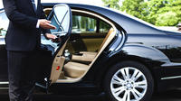 Private Pickup Transfer from Cairo Airport to Hotels in Cairo Private Car Transfers