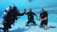 Scuba Diving Course in Open Waters in Sharm-el-Sheikh