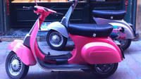 Vespa Rental in Bologna