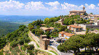 Montalcino Val D
