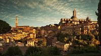 Private 5-Day Tour: Classic Tuscany from Rome Private Car Transfers