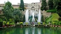 Private Half-Day Tour: Tivoli and Villa DEste from Rome