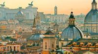 Private Shore Excursion: Full-Day Tour of Rome from Civitavecchia Port