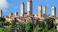 Private Tour: Siena, Monteriggioni, San Gimignano, and Chianti Day Trip from Florence
