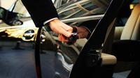 Private Transfer from Fiumicino FCO Airport to Civitavecchia Port Door-To-Door Private Car Transfers