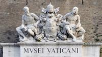 Skip-The-Line Vatican Museums and Sistine Chapel with Private Expert Guide