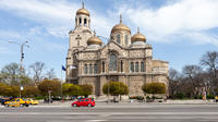 Slow-Walking Guided Tour in Varna