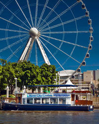 Best of Brisbane Full-Day Sightseeing Tour