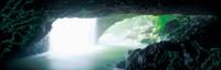 Glow Worm Cave*