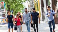 Budapest Walk and Taste Tour