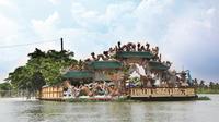 Saigon River Sightseeing by Luxury Speedboat