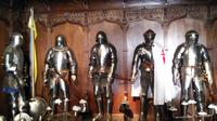 Don Quixote Experience Day Tour from Madrid