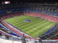 Camp Nou Experience and Museum Admission Ticket