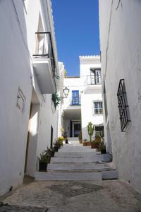 Frigiliana and Nerja Day Trip from Malaga