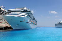 Private Malaga Transfer: Cruise Port to Central Malaga and Costa del Sol Private Car Transfers