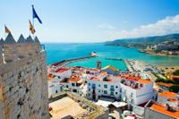 Private Valencia Transfer: Central Valencia to Cruise Port Private Car Transfers