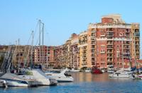 Private Valencia Transfer: Cruise Port to Central Valencia