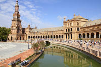 Seville Day Trip from Malaga