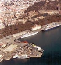 Private Malaga Transfer: Cruise Port to Central Malaga and Costa del Sol*