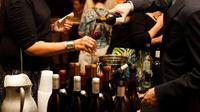 Private Milan Wine Tasting with Italian Sommelier