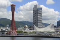 Kobe Walking Tour Including Sake Tasting at Hakutsuru Sake Brewery Museum from Osaka