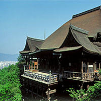 Kyoto Afternoon Tour: Heian Shrine, Sanjusangendo, Kiyomizu Temple