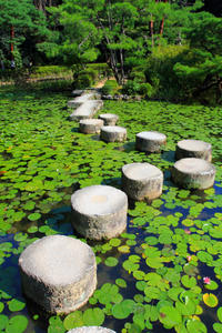 Kyoto Afternoon Tour to Heian Shrine, Sanjusangendo Hall and Kiyomizu Temple from Osaka