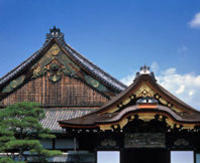 Kyoto Morning Tour: Kyoto Imperial Palace, Golden Pavilion, Nijo Castle