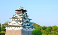 Osaka Walking Tour with River Cruise and Osaka Castle from Kyoto