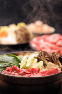 Roppongi Hills Walking Tour with Sukiyaki or Shabu Shabu Dinner