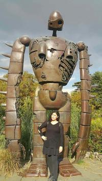 Tokyo Studio Ghibli Museum and Ghibli Film Appreciation Tour including Lunch