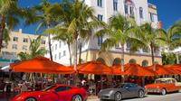 City Tour of Miami with Optional Biscayne Bay Cruise