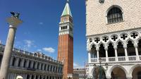 Doge's Palace and St. Marks Basilica Skip-the-Line Tour in Venice