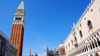 Doges Palace with Skip-the-Line Ticket and Guidebook