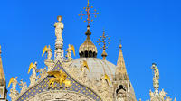 Skip the Line Golden Basilica Guided Tour with Optional Glass Craftsman at