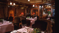 Venice Gondola Ride with 4-Course Lunch or Dinner