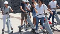 Trikke with fun*